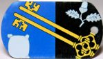 Surrey County Flag Tag